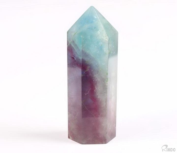 Fluorite Crystal Obelisk/Point