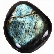 AMAZING FLASH Labradorite Polished Gemstone