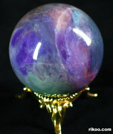 Sugilite Crystal Ball