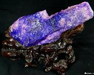 "STUNNING 12.6"" Sugilite Rough Gemstone"
